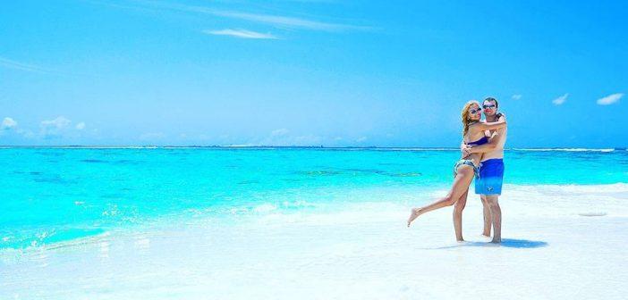 Maldivler Balayı Tatili